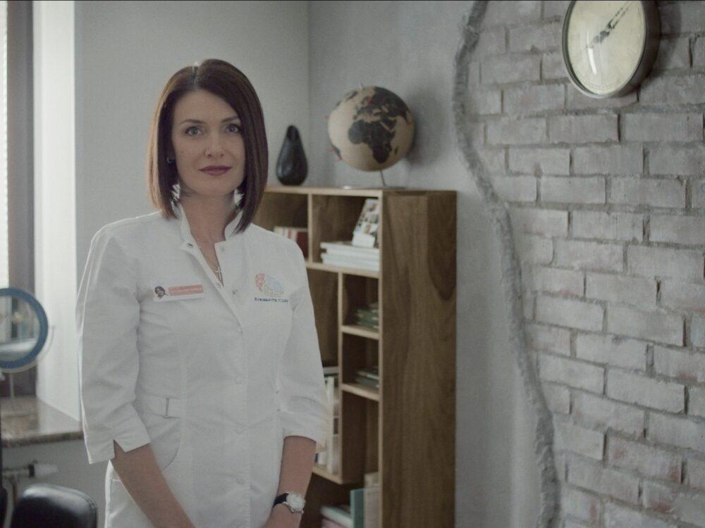 Atribeaute clinique — Vitaly Zholtikov
