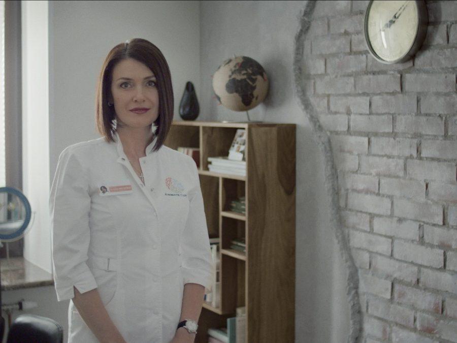 Atribeaute clinique — Виталий Жолтиков