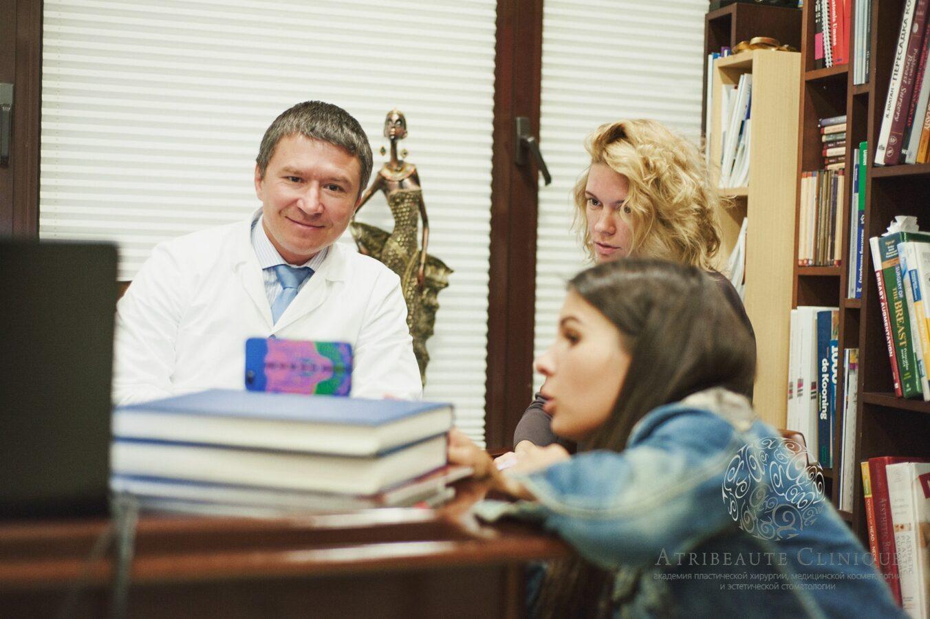 Важно когда тебя понимают — маммопластика — Виталий Жолтиков — Фотоистория