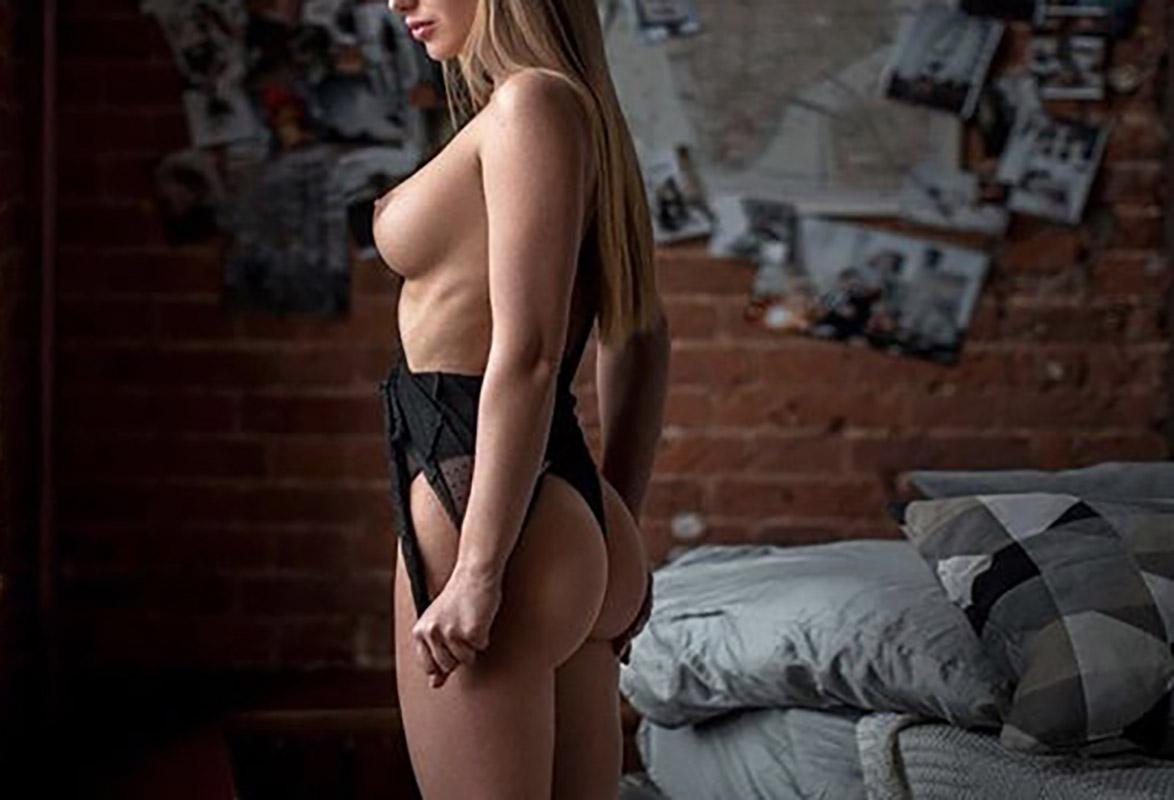 Фотосессия пациента — Маммопластика — Виталий Жолтиков