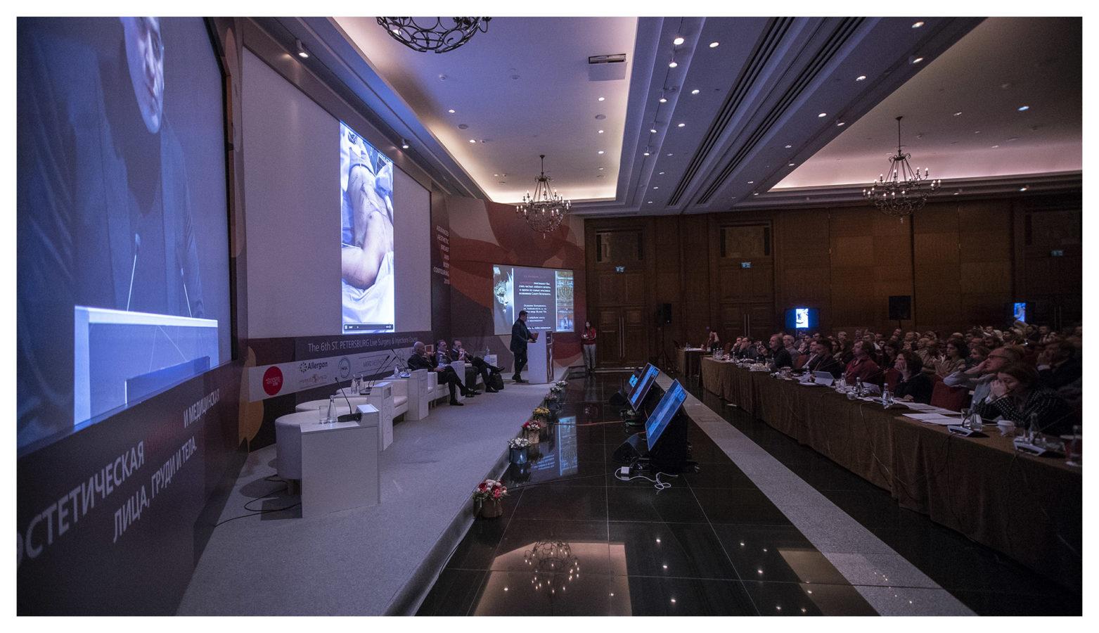 Advanced Aesthetic 2018 — Октябрьский курс 2018 — Виталий Жолтиков