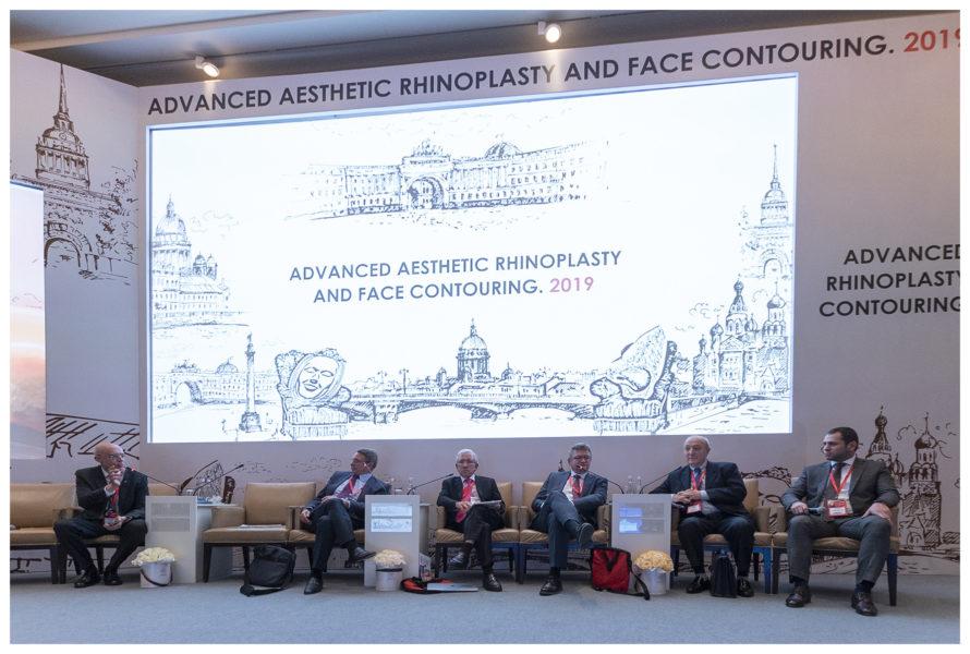 Advanced Aesthetic 2019 — Продвинутая эстетическая ринопластика и контурирование лица