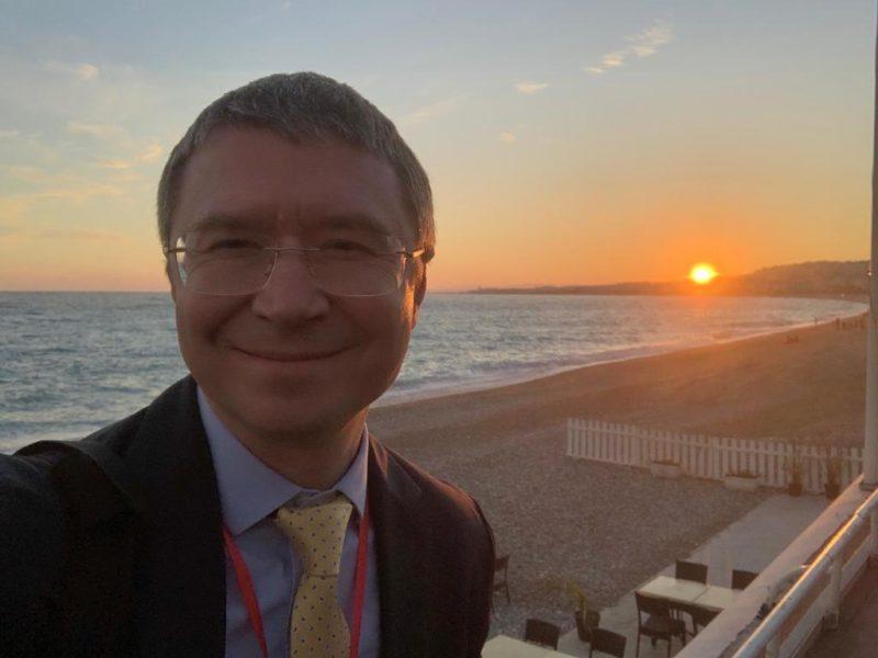Сохраняющая ринопластика 2020 — Виталий Жолтиков